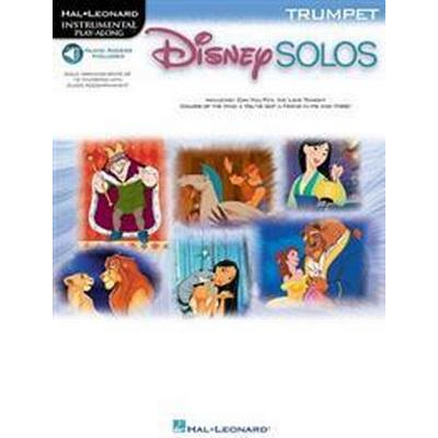 Disney Solos for Trumpet [With CD (Audio)] (, 2000)